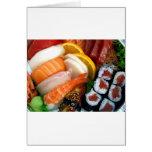 Sushi Tarjeton