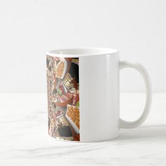 Sushi Tazas De Café