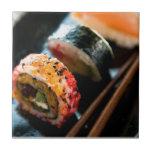 Sushi Tiles