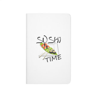 Sushi Time Journal