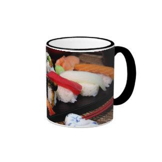 Sushi Time Mug