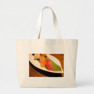 Sushi. Tote Bag