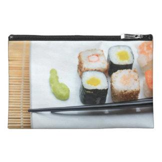 Sushi! Travel Accessory Bag