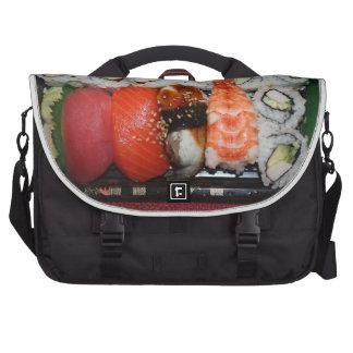Sushi Tray Laptop Commuter Bag