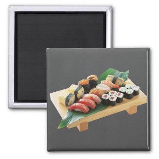 Sushi Tray Magnet