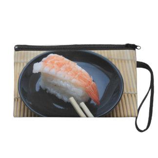 Sushi! Wristlet Purse