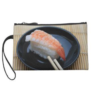Sushi! Wristlet Wallet