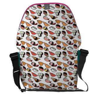 Sushi zu!! With bag (Osusiiiiiis and bag)