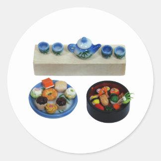SushiTeaCakes041209 Stickers