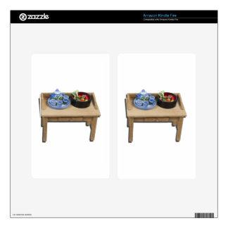 SushiTeaSideTable111112 copy.png Kindle Fire Skin