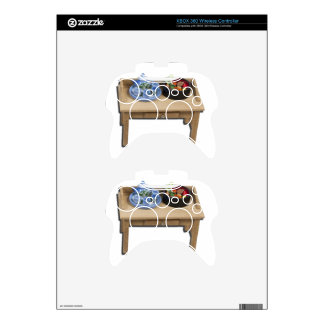 SushiTeaSideTable111112 copy.png Xbox 360 Controller Skins