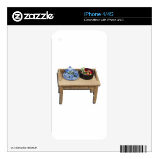 SushiTeaSideTable111112 copy.png Skin For iPhone 4