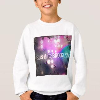 Susie Brooklyn Star Sweatshirt