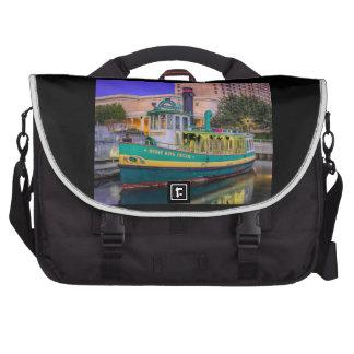 Susie King Taylor Computer Bag