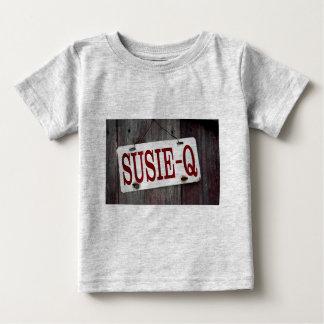 Susie Q Baby T-Shirt