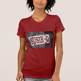 Susie Q Camiseta