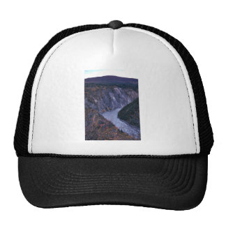 Susitna River Canyon Trucker Hats