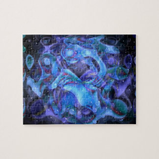 Suspended Animation Jigsaw Puzzles