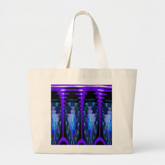 Suspended Animation Large Tote Bag