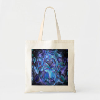 Suspended Animation Tote Bag