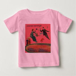 Suspended Gravitation Baby T-Shirt