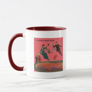 Suspended Gravitation Mug