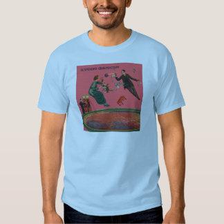 Suspended Gravitation Tee Shirt