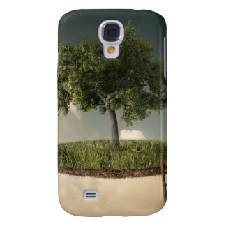 Suspended land samsung galaxy s4 covers
