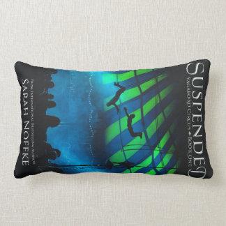 Suspended Lumbar Pillow