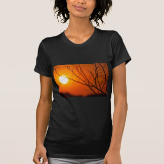 Suspended sunset T-Shirt