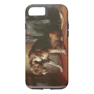 Suspense iPhone 8/7 Case