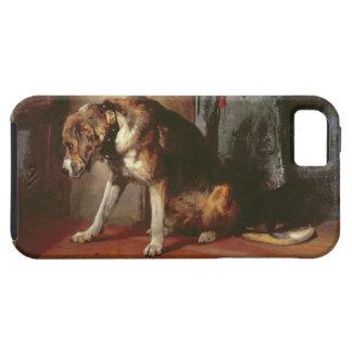 Suspense iPhone SE/5/5s Case