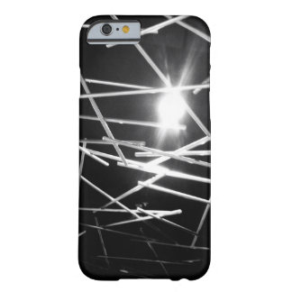 """""""Suspension """" Barely There iPhone 6 Case"""