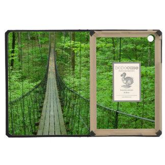 Suspension Bridge iPad Mini Cover