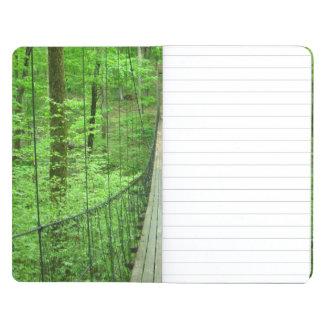 Suspension Bridge Journal