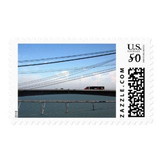 Suspension Postage