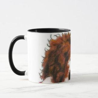 Suspicion Mug