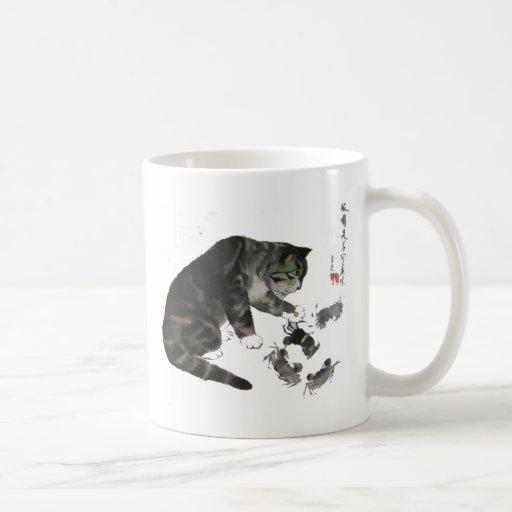 suspicions coffee mug