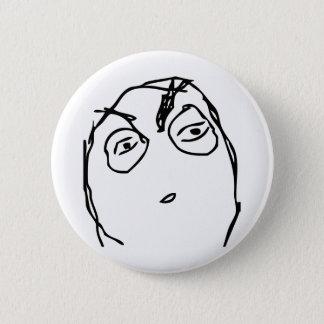 Suspicious Face Button