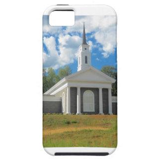 Susquahana iPhone SE/5/5s Case