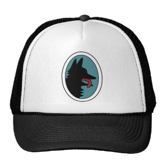 Sussex and Surrey District (South-Eastsrn Command) Trucker Hat