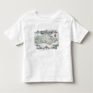 Sussex, engraved by W. Schmollinger Toddler T-shirt