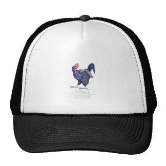 SUSSEX HEN, tony fernandes Trucker Hat