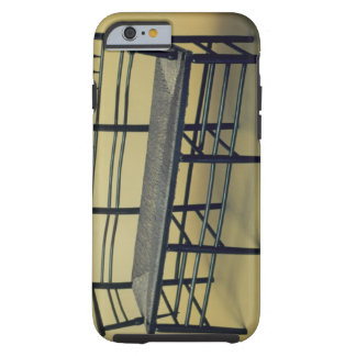 Sussex rush-seated chair (wood and rush) tough iPhone 6 case