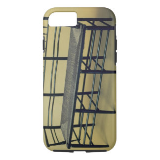 Sussex rush-seated chair (wood and rush) iPhone 8/7 case
