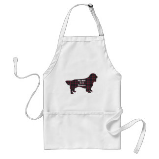 Sussex SPANIEL BFF Giffts Adult Apron