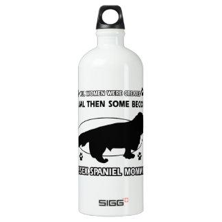 sussex spaniel  Mommy Design SIGG Traveler 1.0L Water Bottle