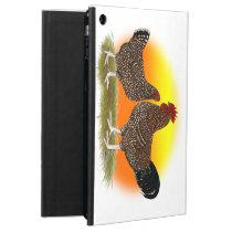 Sussex Sunrise iPad Air Cover