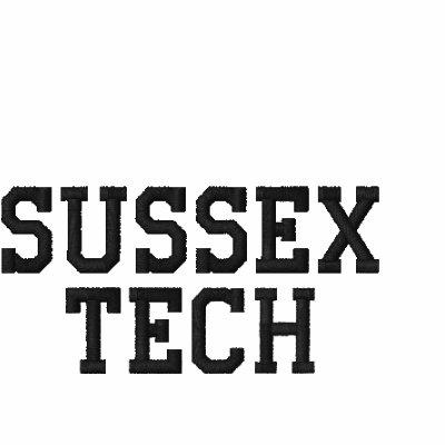 Sussex Tech Polo Shirt
