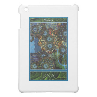 Sustain Yourself Cards: DNA iPad Mini Cover